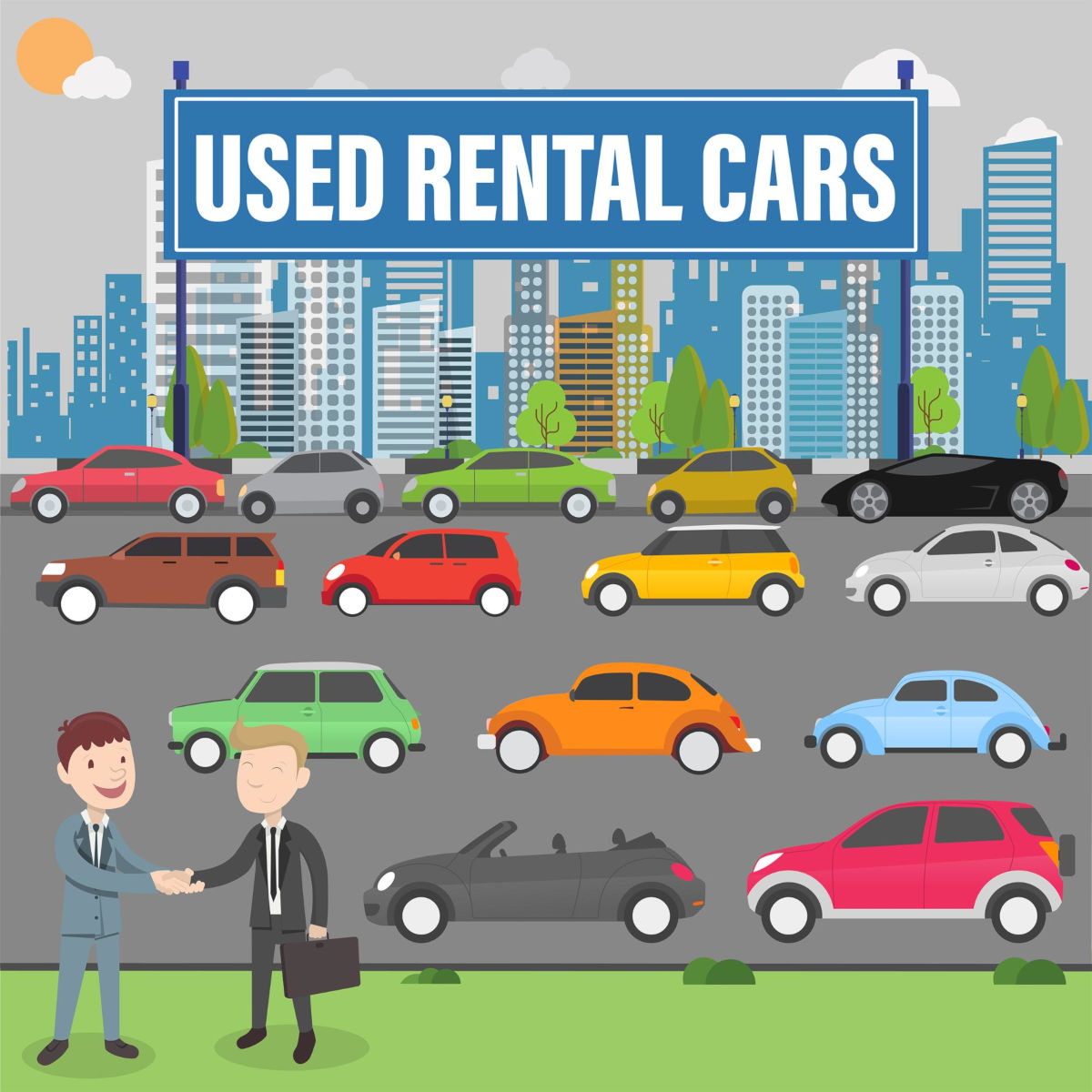 toronto car rental company